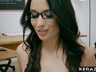 jav  glasses  ,  MILF  ,  pornstar   porn movies