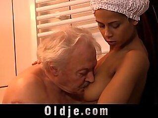 jav  doggy fuck  ,  grandpa  ,  old   porn movies