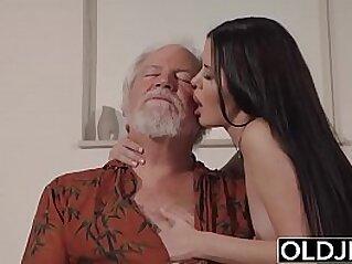 jav  flexible  ,  grandpa  ,  old   porn movies